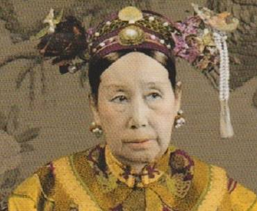 "Book review: ""Empress Dowager Cixi: The Concubine Who Launched Modern China"" by Jung Chang"