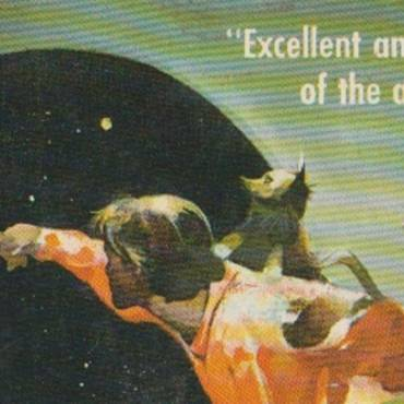 "Book review: ""Uncharted Stars"" by Andre Norton"
