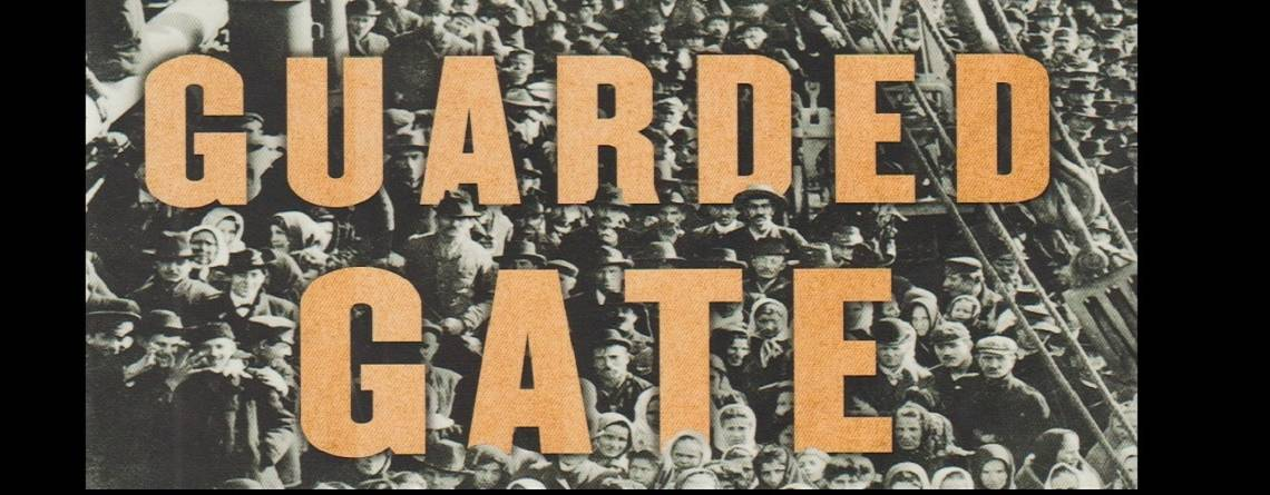 "Book review: ""The Guarded Gate: Bigotry, Eugenics, and the Law That Kept Two Generations of Jews, Italians, and Other European Immigrant Out of America"" by Daniel Okrent"