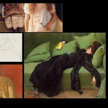 "Book review: ""Women Who Read Are Dangerous"" by Stefan Bollmann"