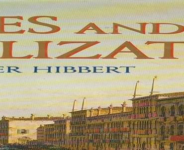 "Book review: ""Cities and Civilizations"" by Christopher Hibbert"