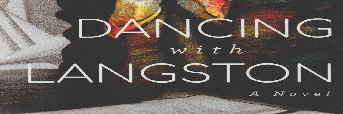 """Book review: """"Dancing with Langston"""" by Sharyn Skeeter"""