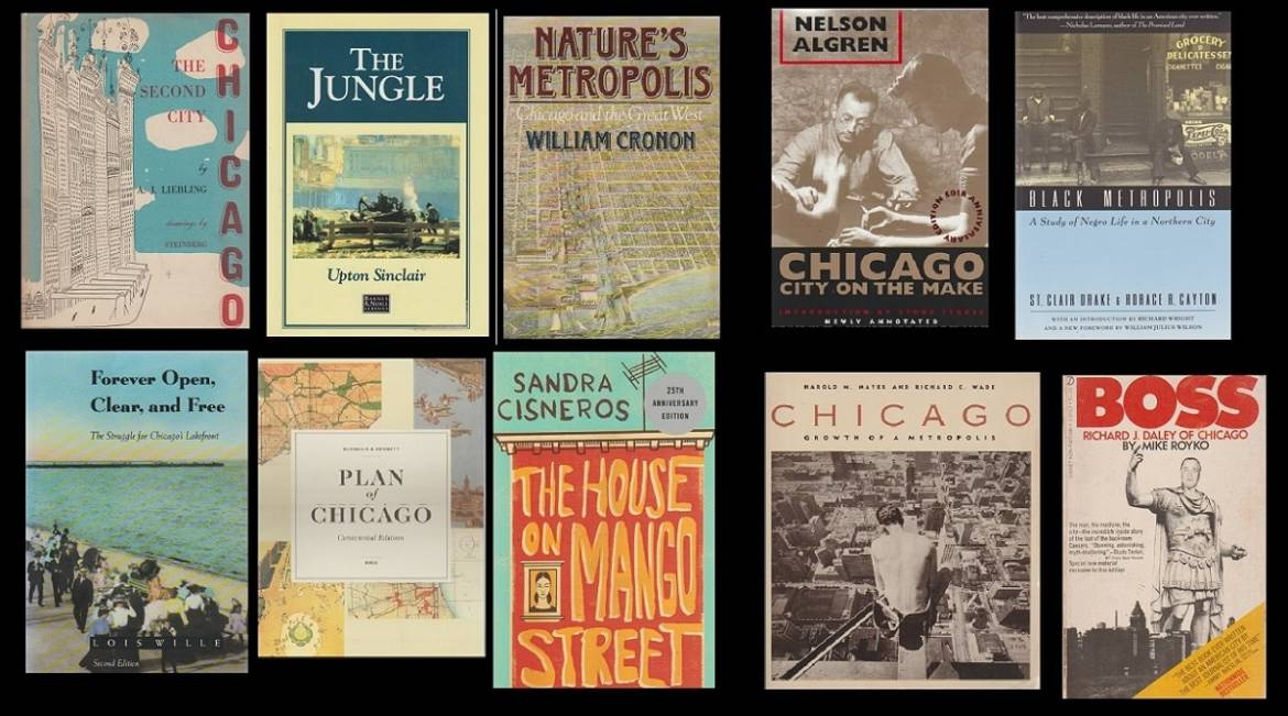 Chicago history: The ten best books about Chicago — and a clunker