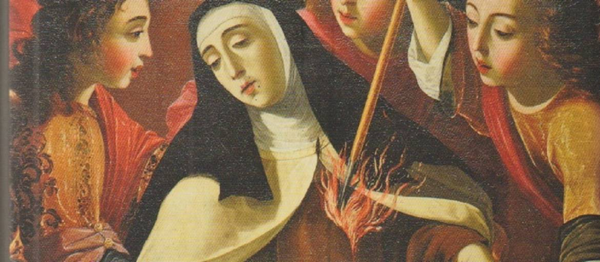 "Book review: ""The Life of Saint Teresa of Avila: A Biography"" by Carlos Eire"