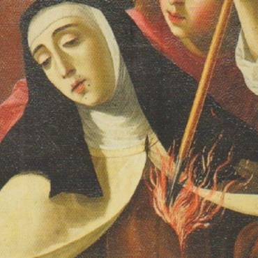 """Book review: """"The Life of Saint Teresa of Avila: A Biography"""" by Carlos Eire"""