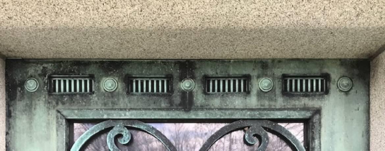Essay: Calvary Cemetery, 4.10.20
