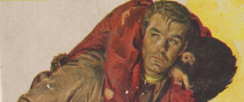 "Book review: ""The Law at Randado"" by Elmore Leonard"