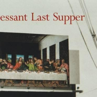 "Book review: ""Leonardo's Incessant Last Supper"" by Leo Steinberg"