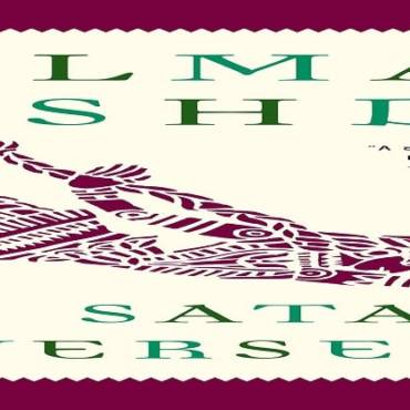 "Book review: ""The Satanic Verses"" by Salman Rushdie"