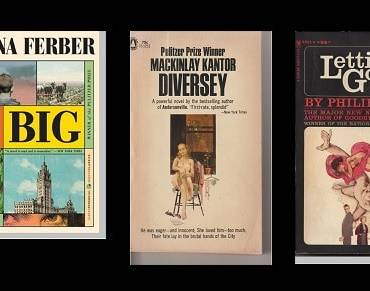 Chicago history: Seven Chicago Books by Non-Chicago Authors