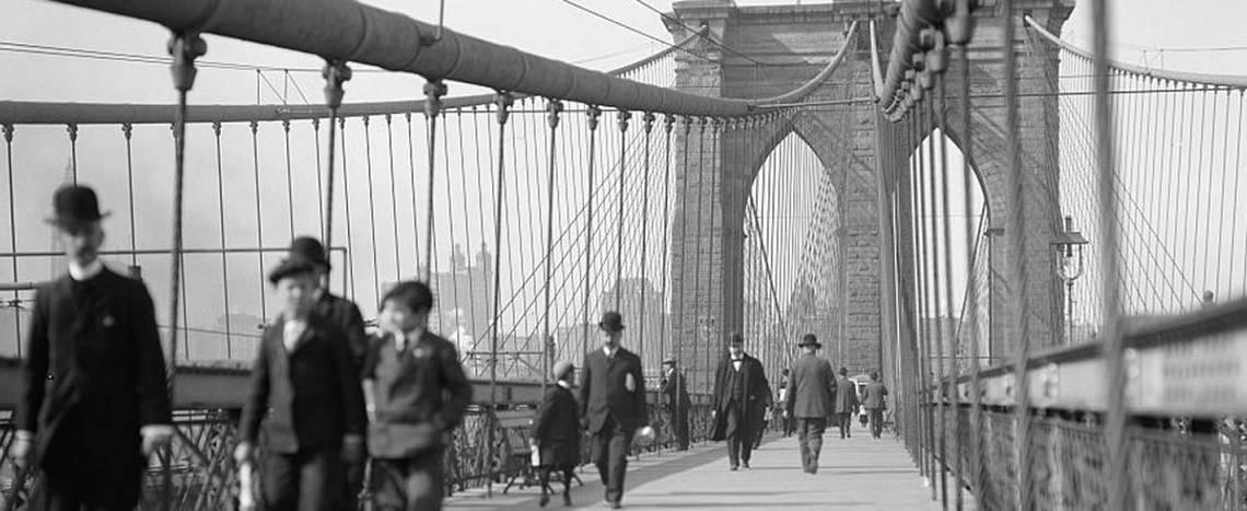 Poem: Bridge