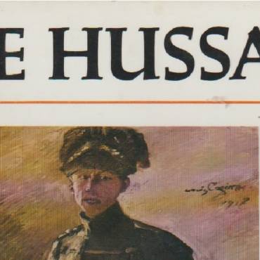 "Book review: ""The Hussar"" by David R. Slavitt"