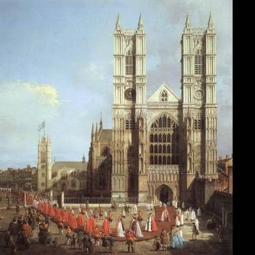 """Book review: """"Westminster Abbey"""" by Richard Jenkyns"""
