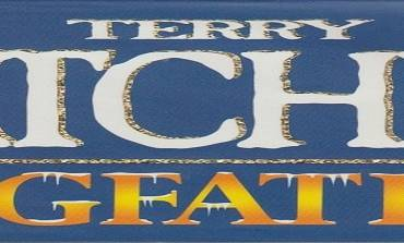 """Book review: """"Hogfather"""" by Terry Pratchett"""