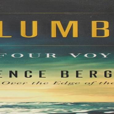 "Book review: ""Columbus: The Four Voyages"" by Laurence Bergreen"