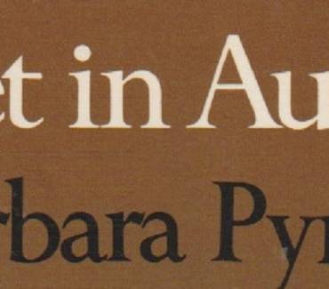 "Book review: ""Quartet in Autumn"" by Barbara Pym"