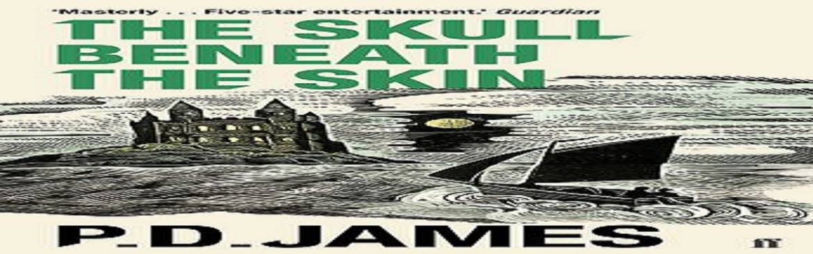 """Book review: """"The Skull Beneath the Skin"""" by P.D. James"""