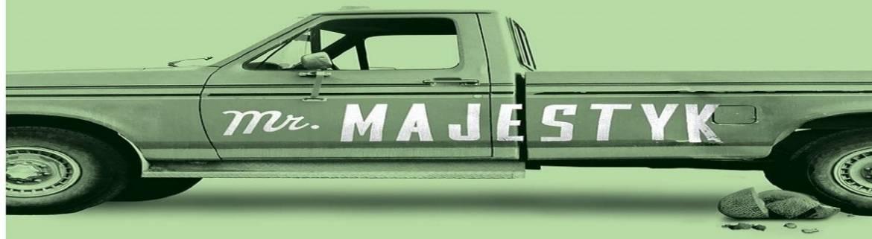 "Book review: ""Mr. Majestyk"" by Elmore Leonard"