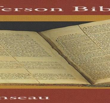 """Book review: """"The Jefferson Bible: A Biography"""" by Peter Manseau"""