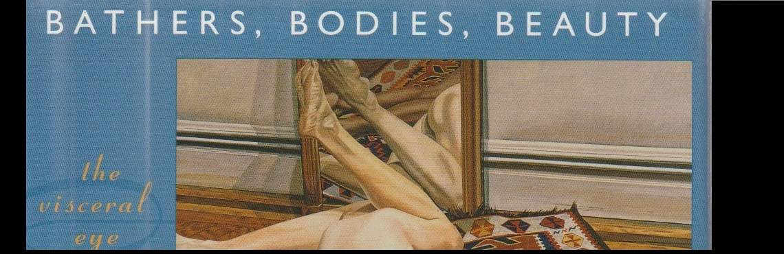 "Book review: ""Bathers, Bodies, Beauty: The Visceral Eye"" by Linda Nochlin"