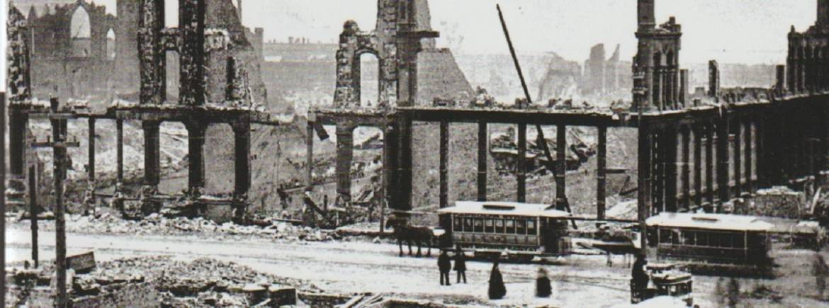 Q&A: Letting Events Talk — Carl Smith and the Great Chicago Fire, Part 1