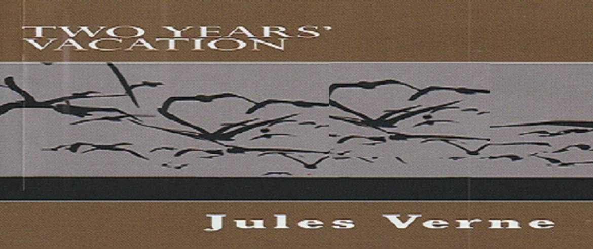 "Book review: ""Two Years' Vacation"" by Jules Verne"