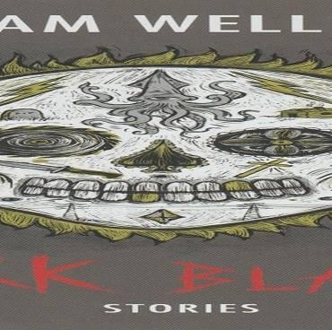 "Book review: ""Dark Black"" by Sam Weller"