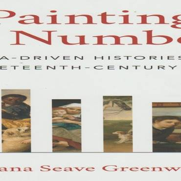 "Book review: ""Painting by Numbers: Data-Driven Histories of Nineteenth-Century Art"" by Diana Seave Greenwald"