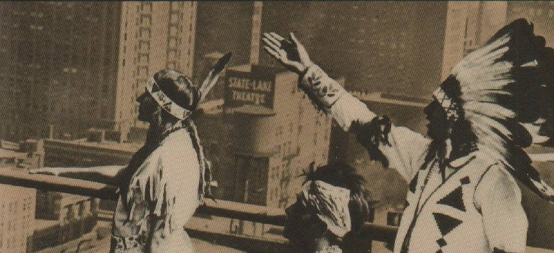 """Book review: """"City Indian: Native American Activism in Chicago, 1893-1934"""" by Rosalyn R. LaPier and David R. M. Beck"""