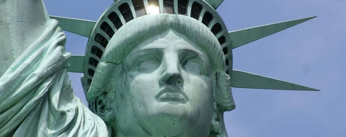 Poem: Liberty