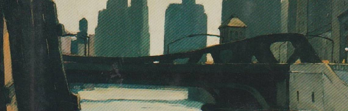 """Book review: """"The Coast of Chicago"""" by Stuart Dybek"""