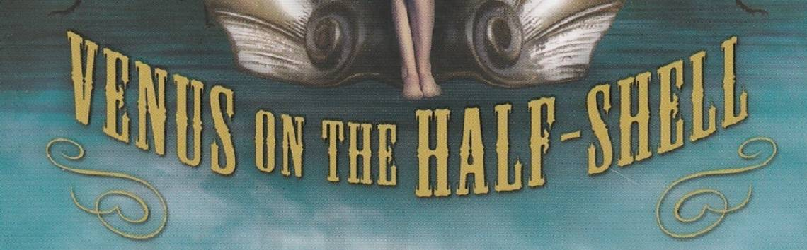 "Book review: ""Venus on the Half-Shell"" by Philip Jose Farmer"