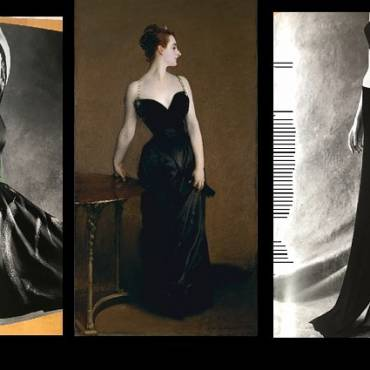 """Book review: """"The Little Black Dress"""" by Andre Leon Talley with photographs by Adam Kuehl"""