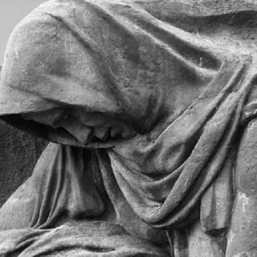 """Book review: """"Lamentations,"""" translated by Robert Alter"""