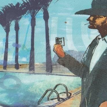 "Book review: ""Gold Coast"" by Elmore Leonard"