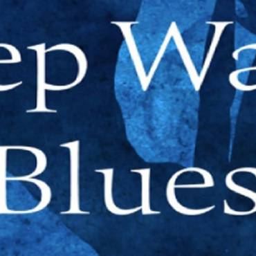 """Book review: """"Deep Water Blues"""" by Fred Waitzkin"""
