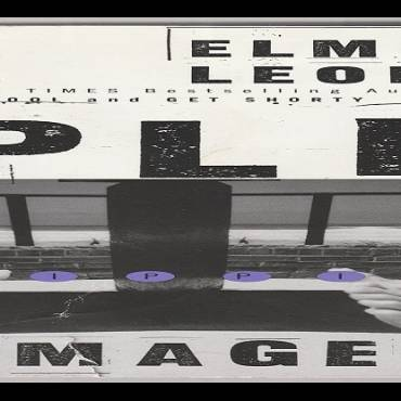 "Book review: ""Split Images"" by Elmore Leonard"