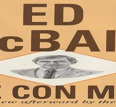 """Book review: """"The Con Man"""" by Ed McBain"""